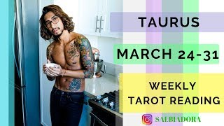 """TAURUS WEEKLY 24-31 """"SO WHAT HAPPENS AFTER YOU RELEASE THEM?"""" thumbnail"""