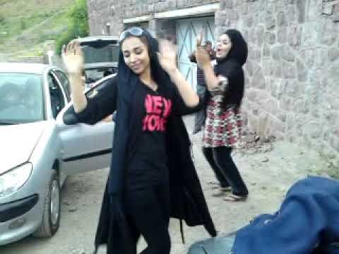 Sexy iranian women videos