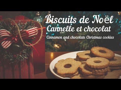délicieux-biscuits-de-noël-à-la-cannelle-et-au-chocolat-|-recette-|