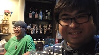 ビッグダディこと林下清志さんのお店である「ジンギスカンきよし」に行...