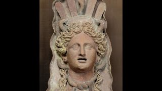 Faces of Ancient Middle East Part 5 (Ancient Semites)