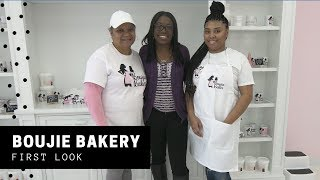 First Look: The Boujie Bakery brings sweet, fun flare to Cleveland Heights