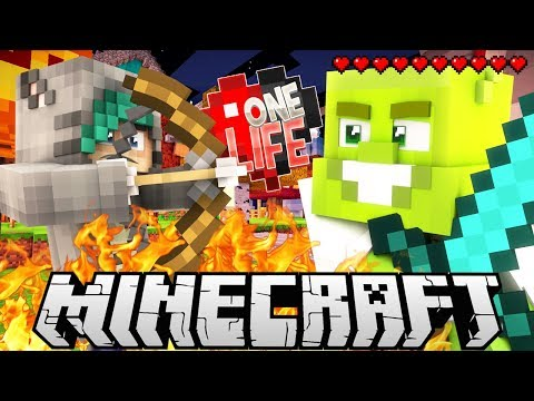 I KILLED HIM?! THE PURGE - One Life Season 2 Minecraft SMP - Ep.40