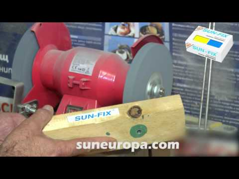Маджун - Заварка 40 гр UNIVERSAL VERWENDBAR / SUN FIX 50040 / видео