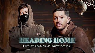 Descarca Alan Walker & Ruben - Heading Home (Live at Chateau de Fontainebleau)
