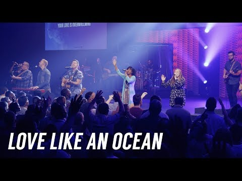 Love Like an Ocean | Bethany Music | Full Video