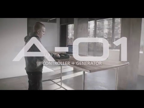 A-01 Controller + Generator