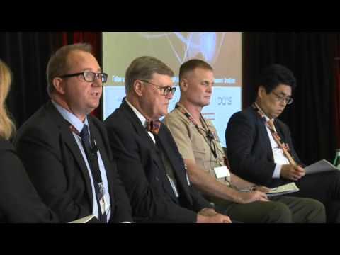 #DWP2016ASPI - Session 9: Regional enagement realities