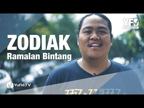 Zodiak - Ramalan Bintang : Yufid Documentary