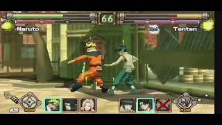 DOWNLOAD GAME NARUTO ULTIMATE NINJA HEROES ISO PPSSPP ANDROID OFFLINE |