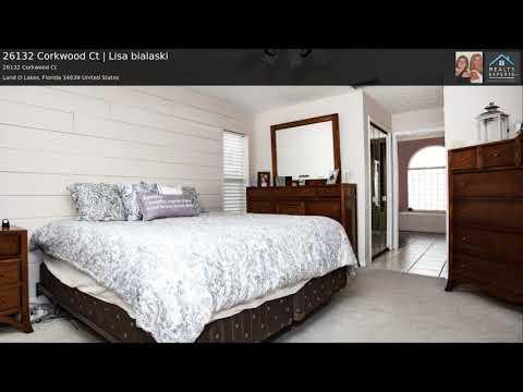 26132 Corkwood Ct | Lisa bialaski