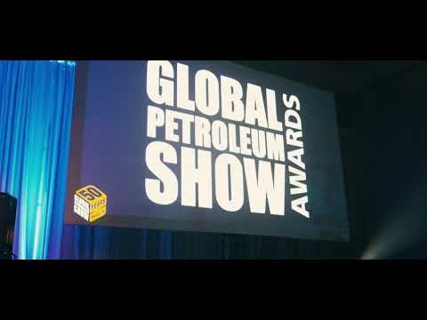 Evolution AV - Global Petroleum Show 2018