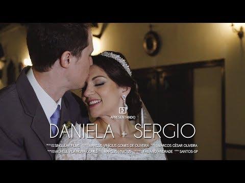 Trailer - Daniela + Sergio