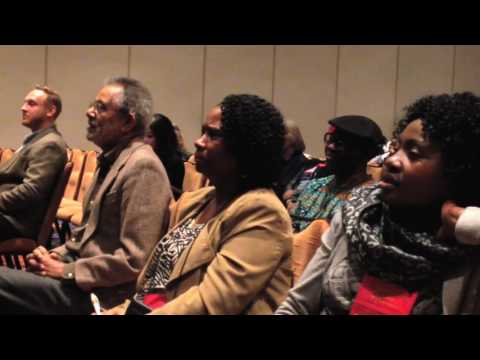 2014 ASA Presidential Lecture