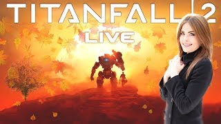 First time playing Titanfall 2