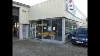 _Garage proche Feurs 42