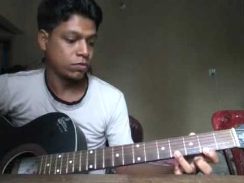 National Anthem Of Bangladesh Guitar Tutorial By Belal Uddin HERO