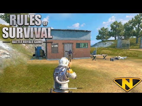 rules of survival error retrieving server