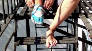 Welcome to Vibram Five Fingers