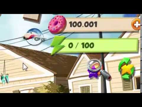 hero zero donuts hack free download