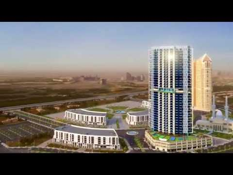 Danube Miraclz Homes in Dubai for sale 1% Payment Plan Dubai Miracle Garden