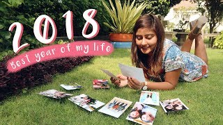 2018 RECAP: My Year of Travel | Kritika Goel