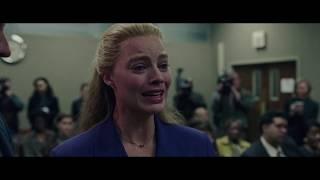 I, Tonya: Court Scene