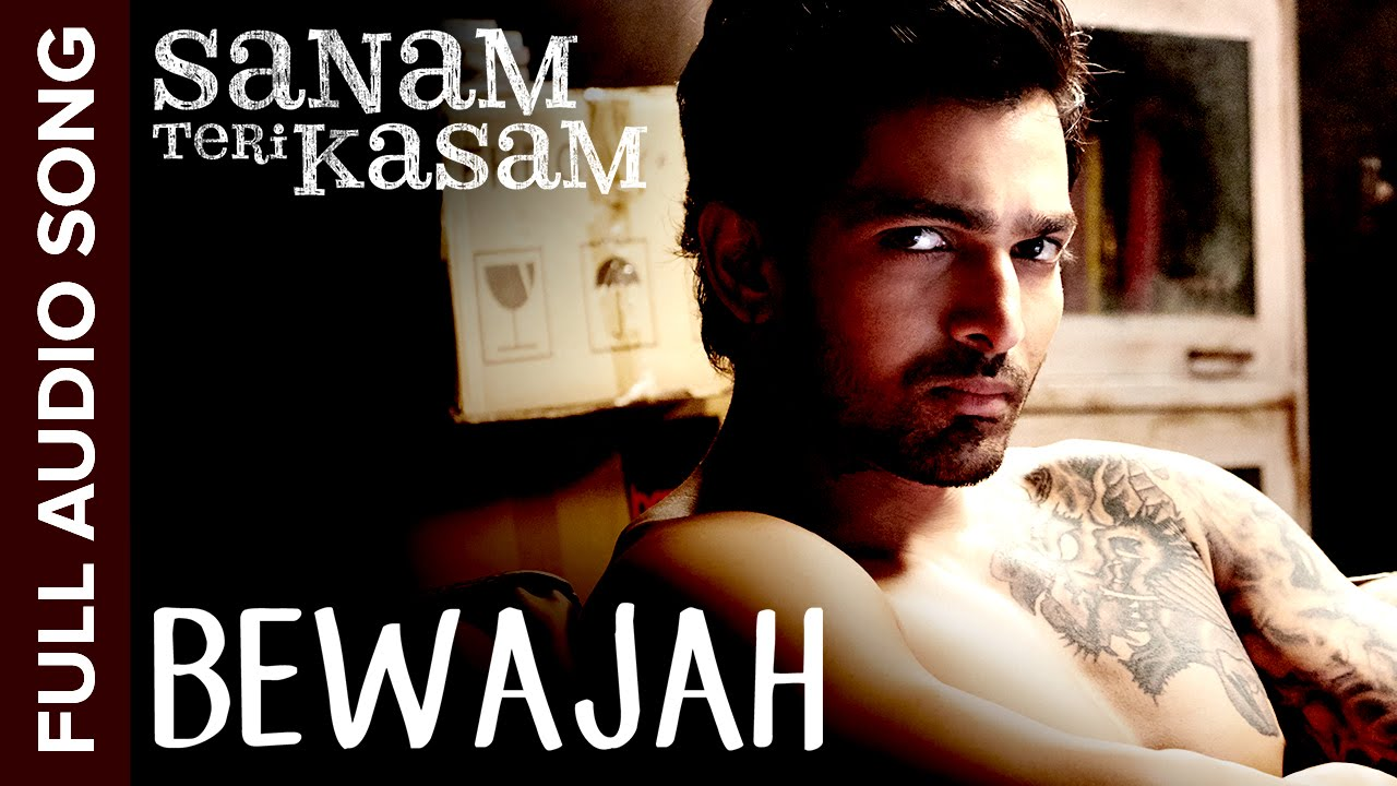 sanam teri kasam song audio mp3