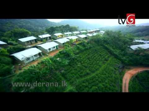 Travel with Chatura - DENIYAYA-ENASALWATTHA 01st November 2014