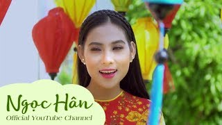 Con Về Thăm Mẹ Lúc Xuân Sang | Album DVD Xuân Ngọc Hân - Ngọc Hân official