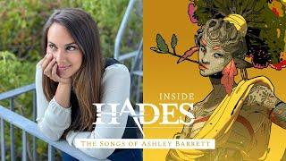 Hades - The Songs of Ashley Barrett