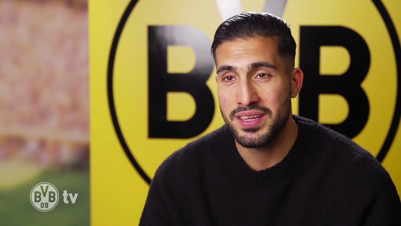 "BVB-Neuzugang Can: ""Wir können etwas gewinnen"""