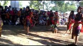 Turonggo Satrio Mijil (cewek) in jamburejo selomartani kalasan