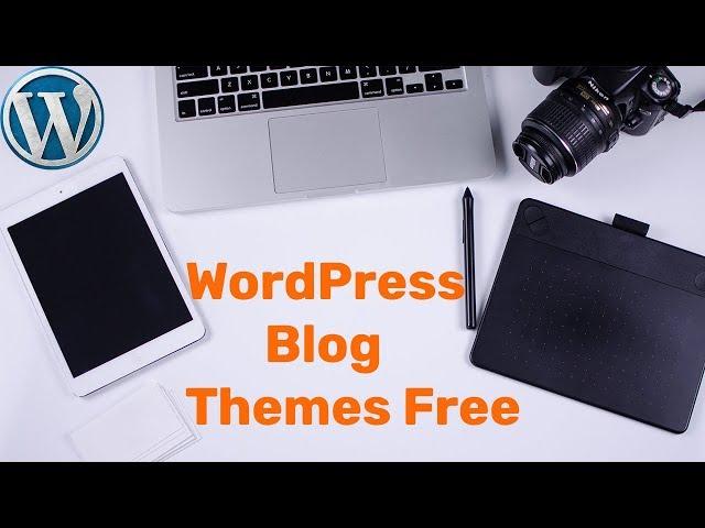 Poseidon  Theme - WordPress Blog Themes Free 2017 To Create a Blog free
