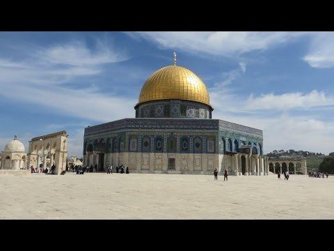 Jerusalem / Gerusalemme - Edited by Carmine Salituro