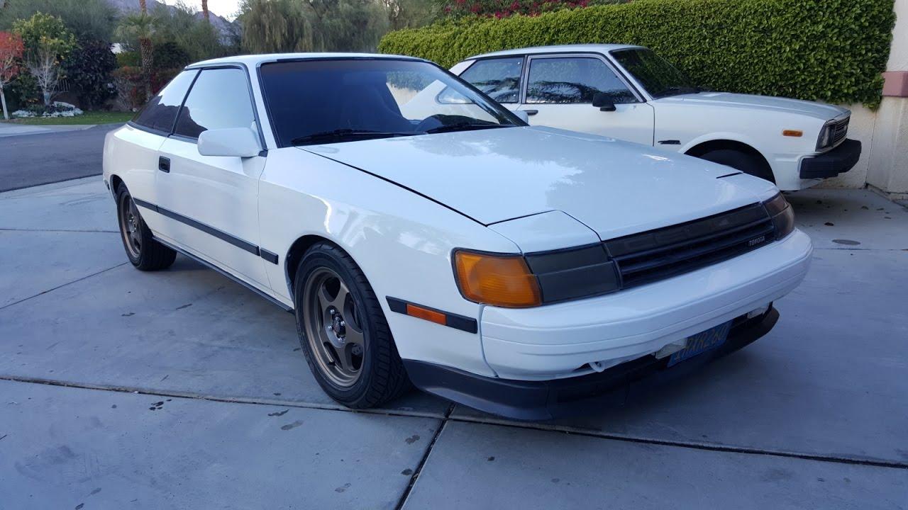 Kekurangan Toyota Celica 1986 Top Model Tahun Ini