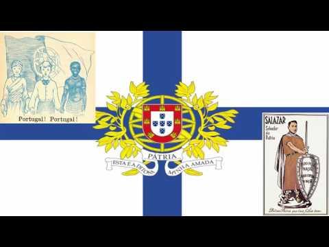 Half-hour of portuguese patriotic music