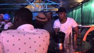 When Black__carT dropped, Something for the FLOOR (dub) ,#HEAVYMACHINERYTOUR #RockerFella (Soweto)
