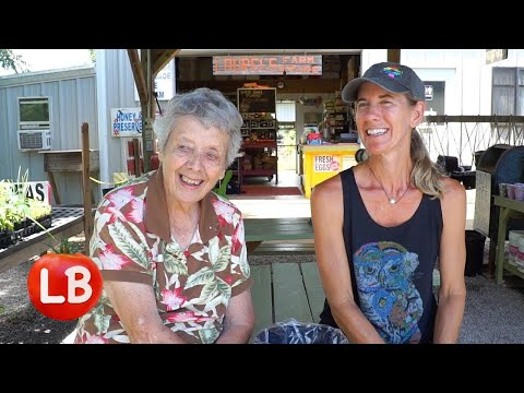 Southeast Gardens | HILLCREST FARM | You Pick Family Farm | Travelogue