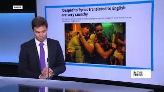 'Too sexy for Malaysia': Hit single 'Despacito' stirs controversy
