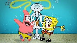 SpongeBob Trap Remix Good Day Song