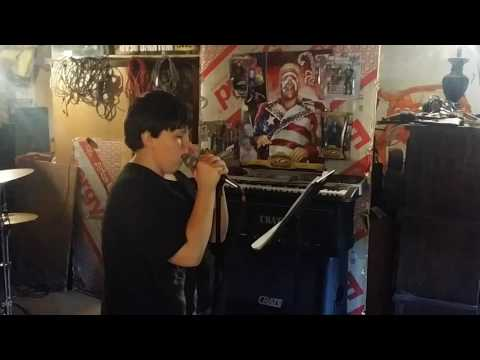 7 years by Lukas graham karaoke by Alec huff