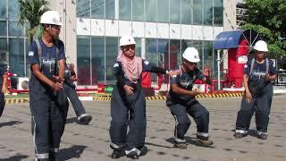 Fire Fighting Olympics 2018