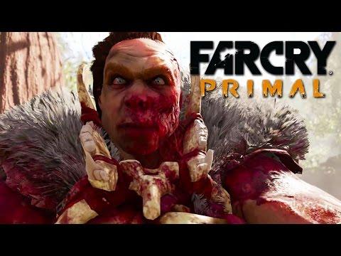 Покупатели Far Cry Primal для Xbox One получат бесплатно игру Valiant Hearts