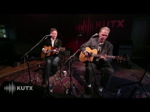 "Lyle Lovett with John Hiatt - ""White Boy Lost in the Blues"""