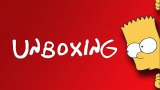 [HAUL] Unboxing aliexpress