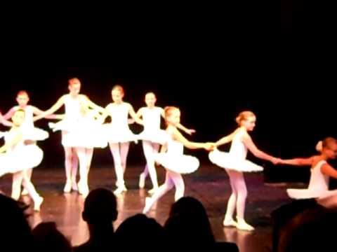 Ognisko Baletowe Szczecin - Zakończenie Roku - Alouette