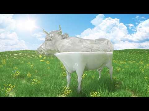 Молоко должно быть натуральным!