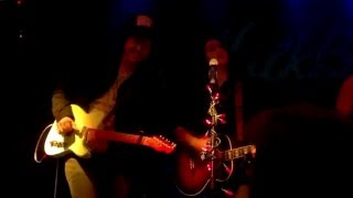 Lindi Ortega - Demons Don't Get Me Down - Milkboy - Philly - 5/22/16