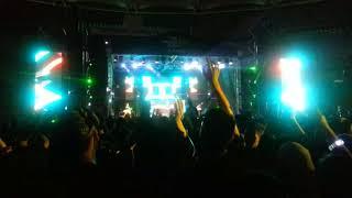 KL MUSIC RUN 2017 | DESPACITO | DJ SAM WITHERS